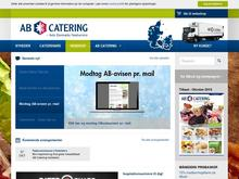 Ab Catering Slagelse A/S