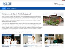 Borch Textile Group A/S